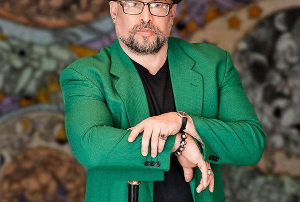Константин Скопцов