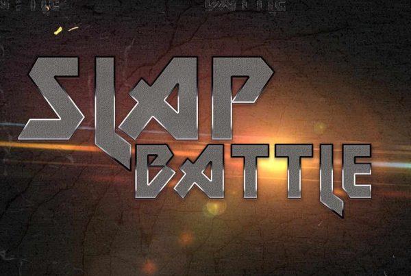 Slap Battle